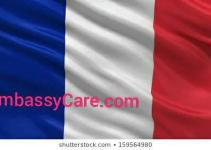France Embassy Ghana
