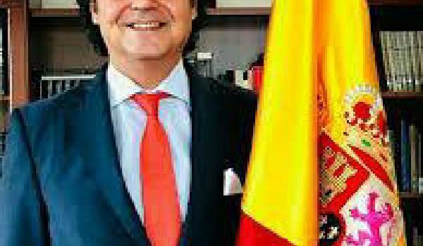 Spain Embassy Nigeria