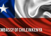 Chile Embassy In Kenya