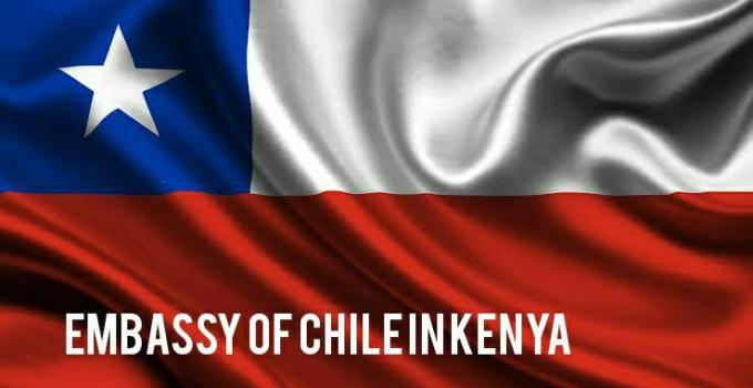 Chile Embassy In Kenya