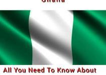 Nigeria Embassy Ghana