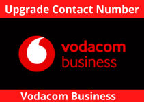 Vodacom Business Upgrade Contact Number