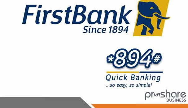 First Bank Nigeria Transfer Code Activation – How To Activate First Bank USSD Code