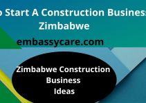 How To Start A Construction Business In Zimbabwe – Business Ideas