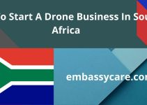 How To Start A Drone Business In South Africa – Profitable Business Idea