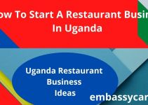 How To Start A Restaurant Business In Uganda – Business Ideas