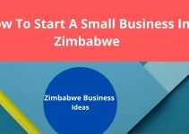 Business In Zimbabwe – How To Start  A small Business In Zimbabwe