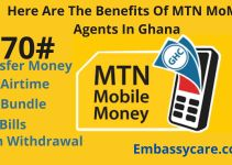 Here Are The Benefits Of MTN MoMo Agents In Ghana