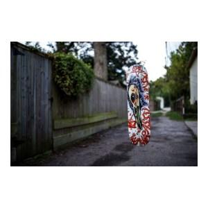 Embassy Skateboards The Raven