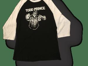 Todd Prince Longsleeve Tee