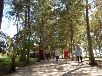 HIMTEK Berkuasa. Photographer : Rangga, Model : Toto, Dimas, Dian, Sanny, John.