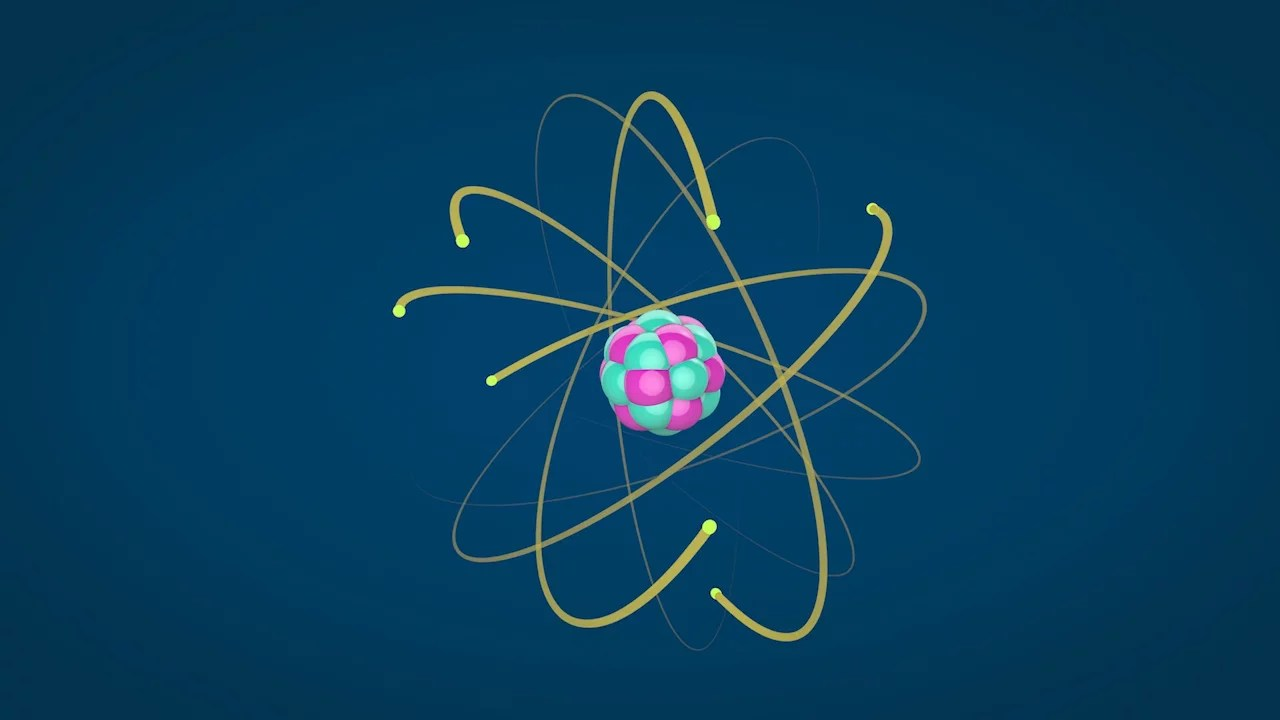 small resolution of Atoms \u0026 Molecules Video For Kids   6th