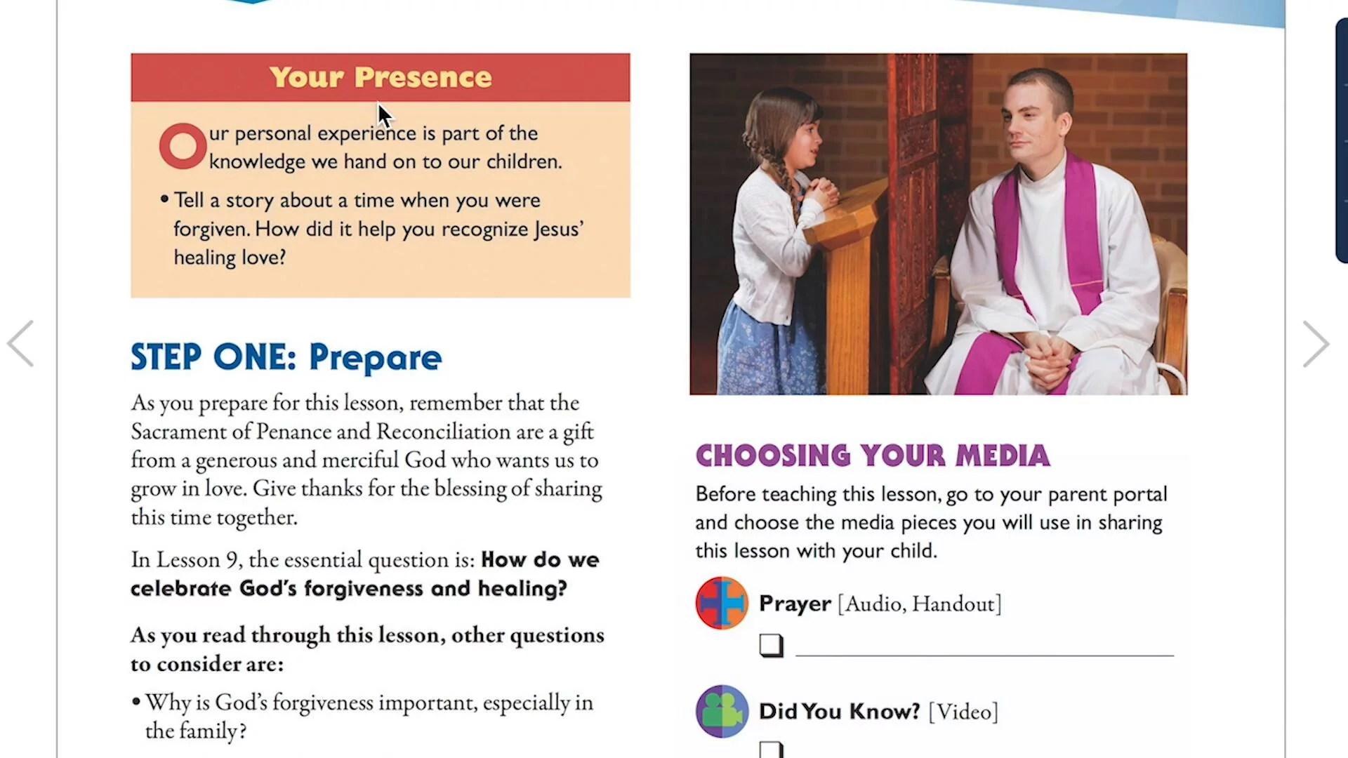 medium resolution of Christ In Us