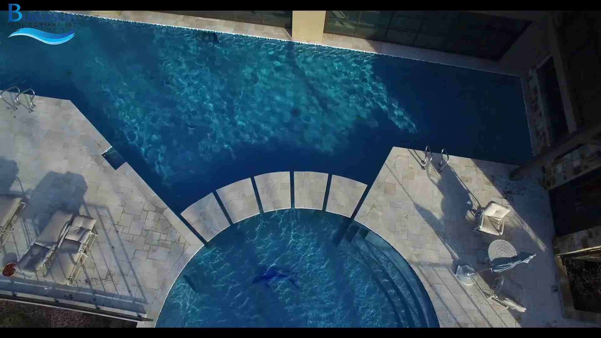 Pool Builders Huntsville Al Nashville Tn Burleson Pool Company