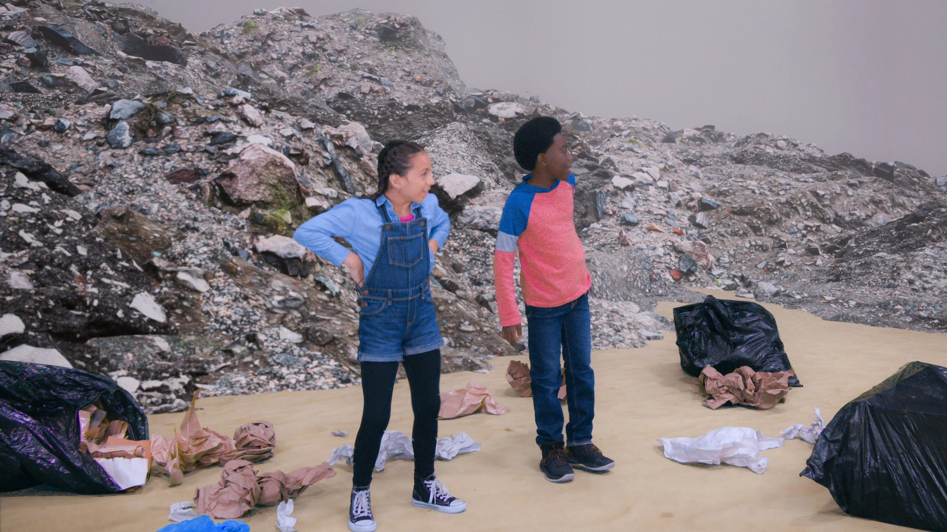 medium resolution of What are Natural Resources?   Science Video For Kids   Grades K-2