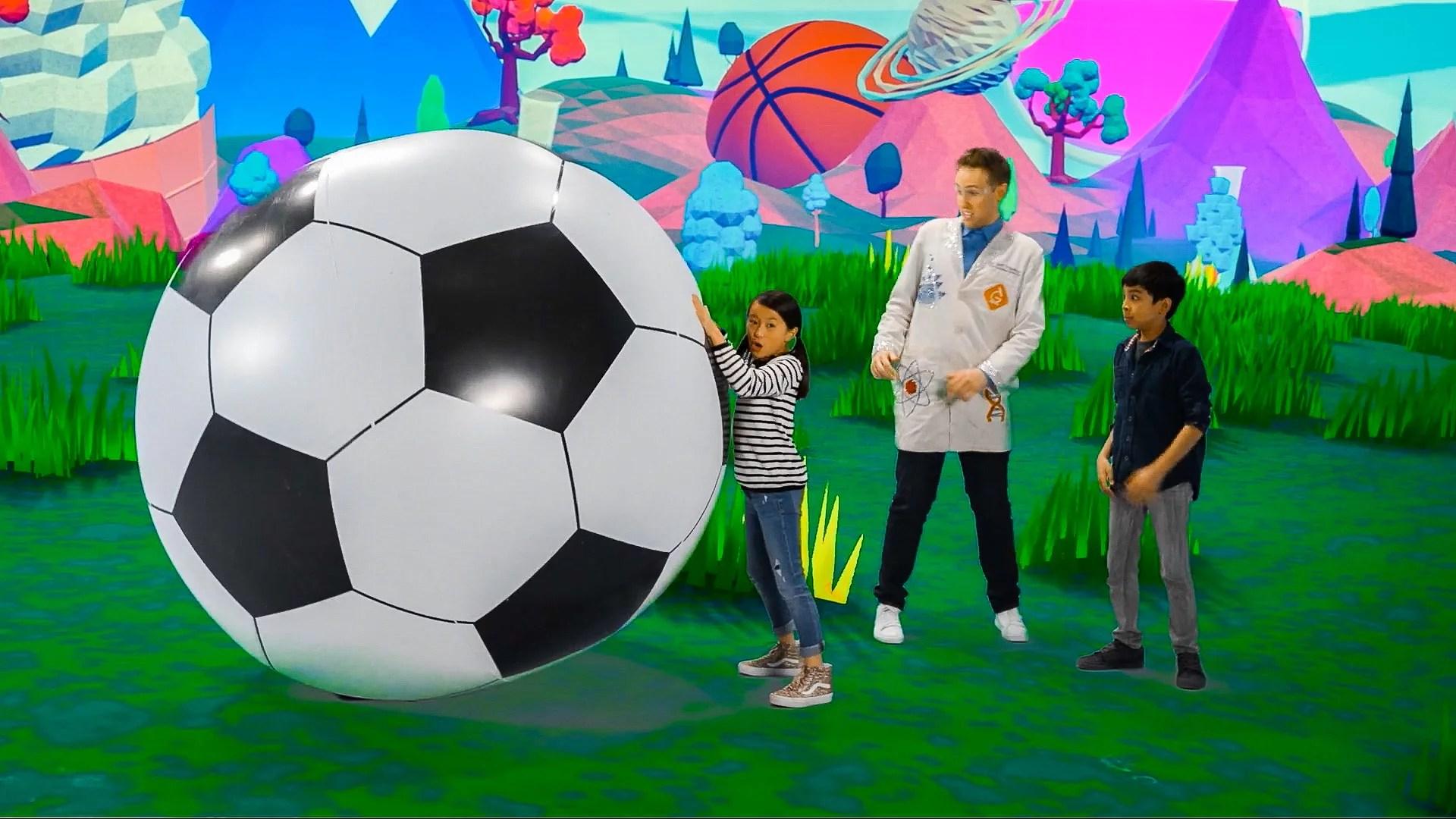 medium resolution of Pushes \u0026 Pulls (Forces) Video For Kids   Kindergarten