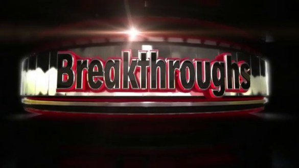 Beyond Breakeven Breakthroughs