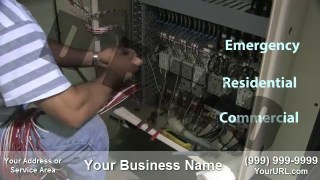Electrician Commercial