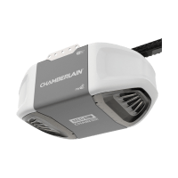 C450C | Durable Chain Drive Wi-Fi Garage Door Opener ...