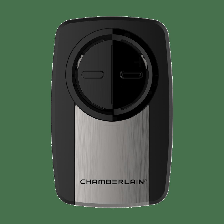 hight resolution of clicker universal silver garage door remote klik3u ss chamberlain