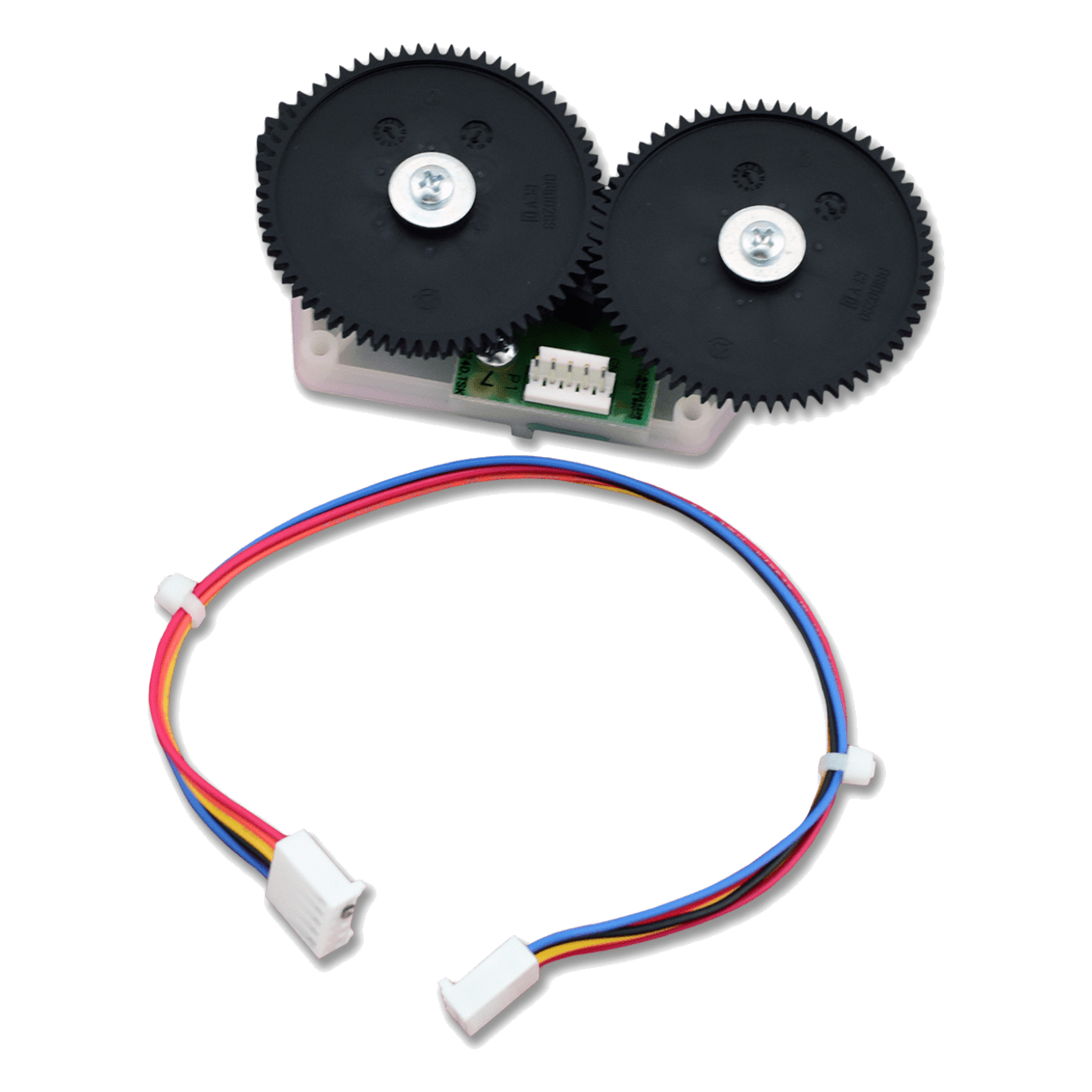hight resolution of absolute encoder kit