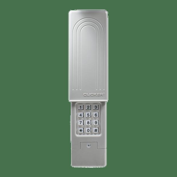 KLIK2U P2 Original Clicker Universal Wireless Keypad Chamberlain