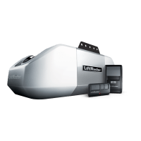 Premium Series 8355W | WiFi Garage Door Opener | LiftMaster CA