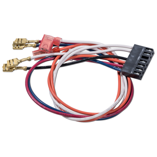 small resolution of 041a6334 wire harness kit high voltage