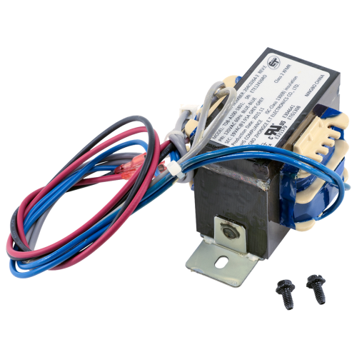 small resolution of 041a7635 transformer and wire harness 100va