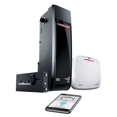 small resolution of liftmaster 8500w wall mount garage door opener liftmaster rh liftmaster com chamberlain liftmaster wiring liftmaster model