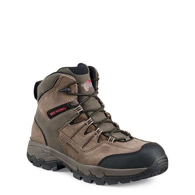 e0a36d36772 Redwing Hiking Boots - Ivoiregion