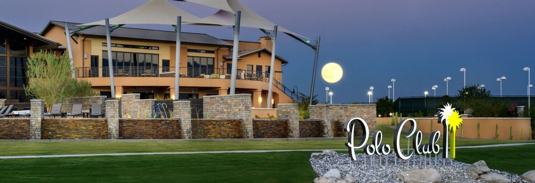 Shea Homes Trilogy® at The Polo Club in Indio, CA