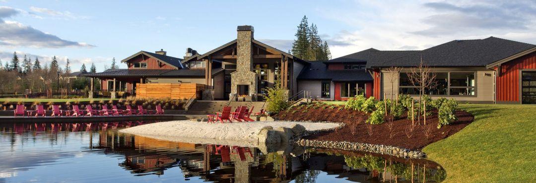 Shea Homes Trilogy® at Tehaleh® in Bonney Lake, WA