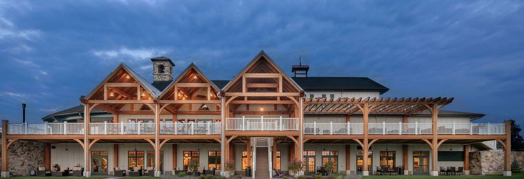 Shea Homes Trilogy® at Lake Frederick in Lake Frederick, VA