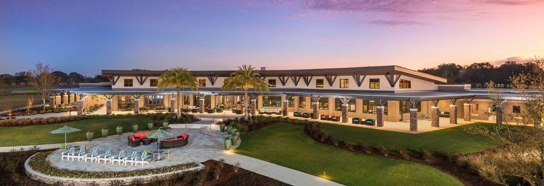 Shea Homes Trilogy® at Ocala Preserve in Ocala, FL