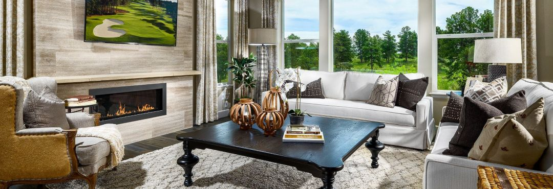 Shea Homes Woodlands at Whispering Pines in Aurora, CO