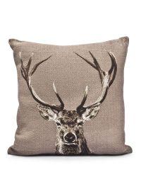 Deer Pillow Cover | Balsam Hill