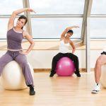 How To Start An Exercise Ball Program