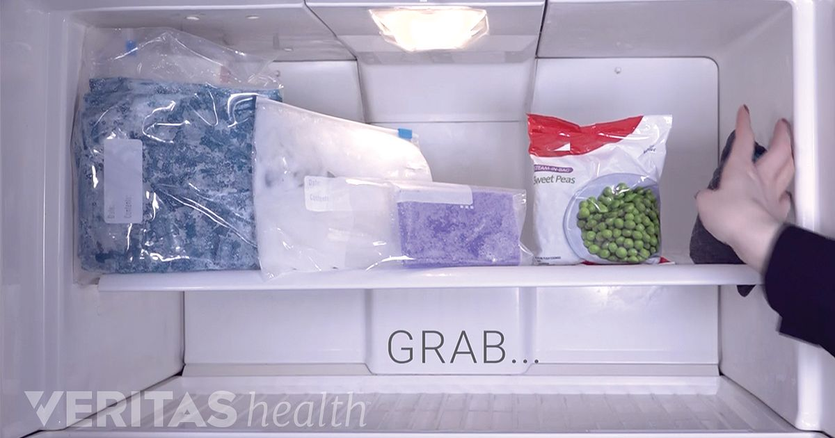 Video How to Make 5 Quick and Easy Ice Packs