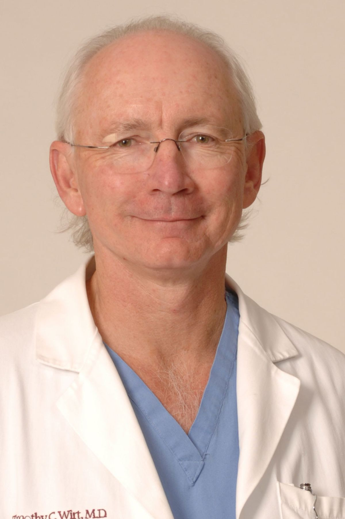 Dr Timothy Wirt MD Neurosurgeon Fort Collins CO 80524