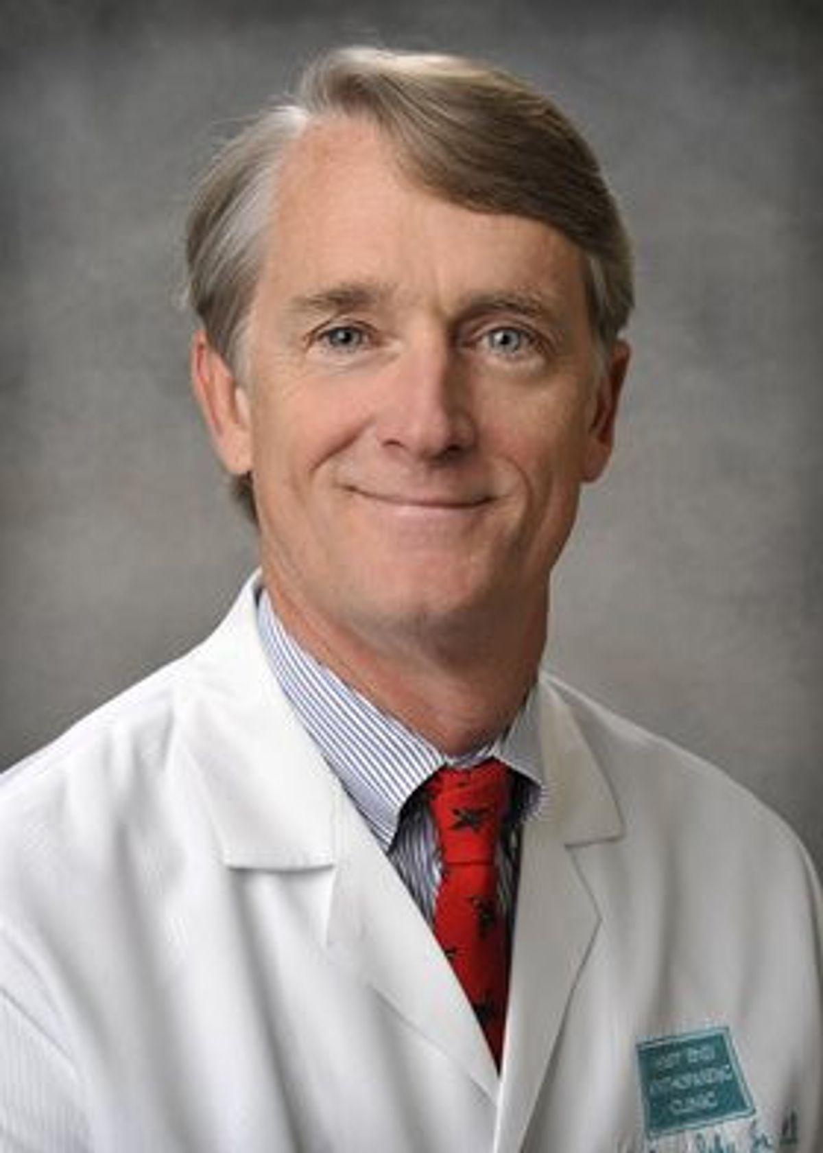 Dr E Claiborne Irby Jr MD Richmond VA 23294