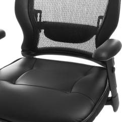 Back Support Office Chair To Relieve Pain