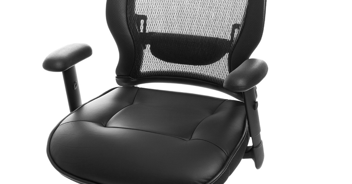 best chair after lower back surgery purple office support