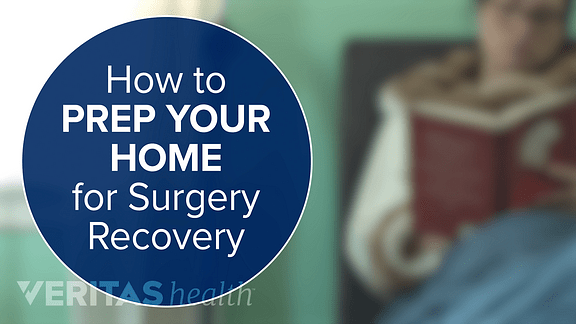 best chair post back surgery swing ikman essential items for recovery animated still of preparing your home title card