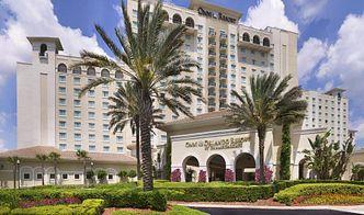 Hotels in orlando florida