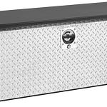 DEFENDER SERIES 300501-9-01 Underbed Box 48 x 19 x 19 Uncoated