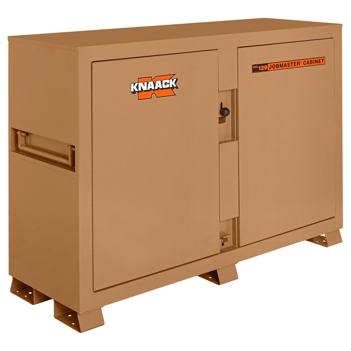 medium resolution of 129 jobsite storage knaack us