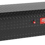 DEFENDER SERIES 300304-53-01 Short Lo-Side Box47 x 16.7 x 12.9 Black