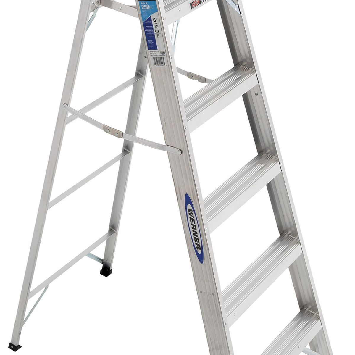 360 series step ladders