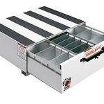 Model 301-3 PACK RAT® Drawer Unit, 24in x 30in x 13in